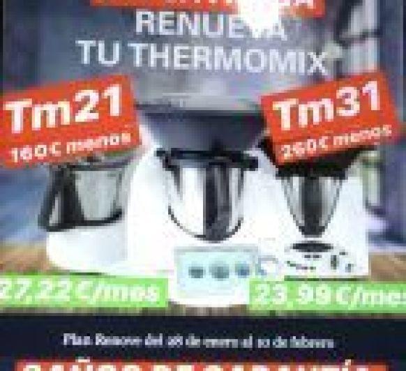 Plan Renové tm21 y tm31