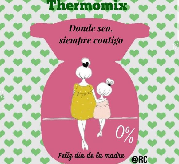 Especial Día de la Madre 0%