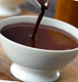 Chocolate a la taza (a mi manera)