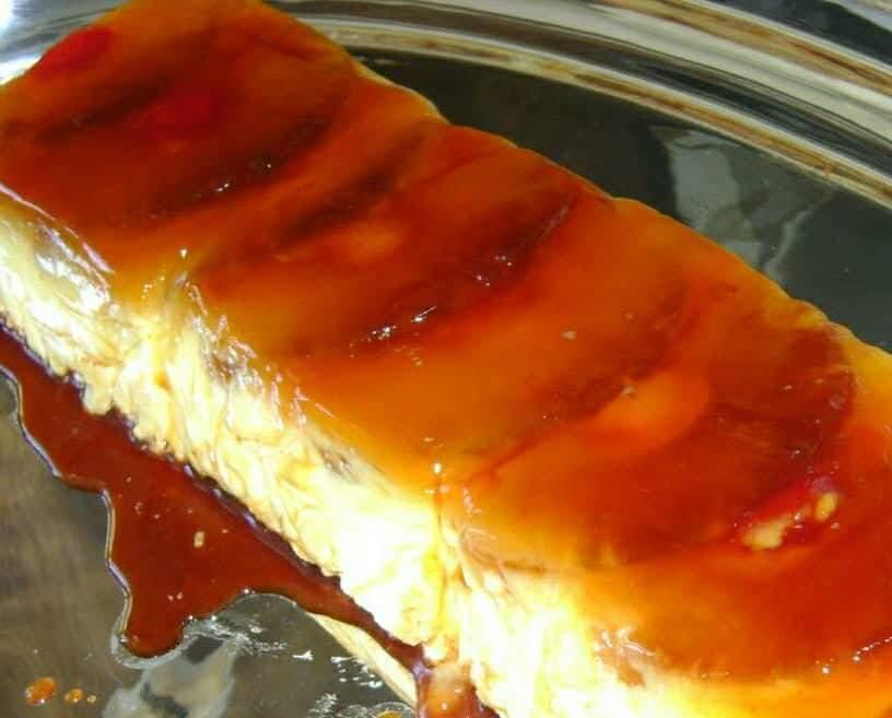 De thermomix tarta pina