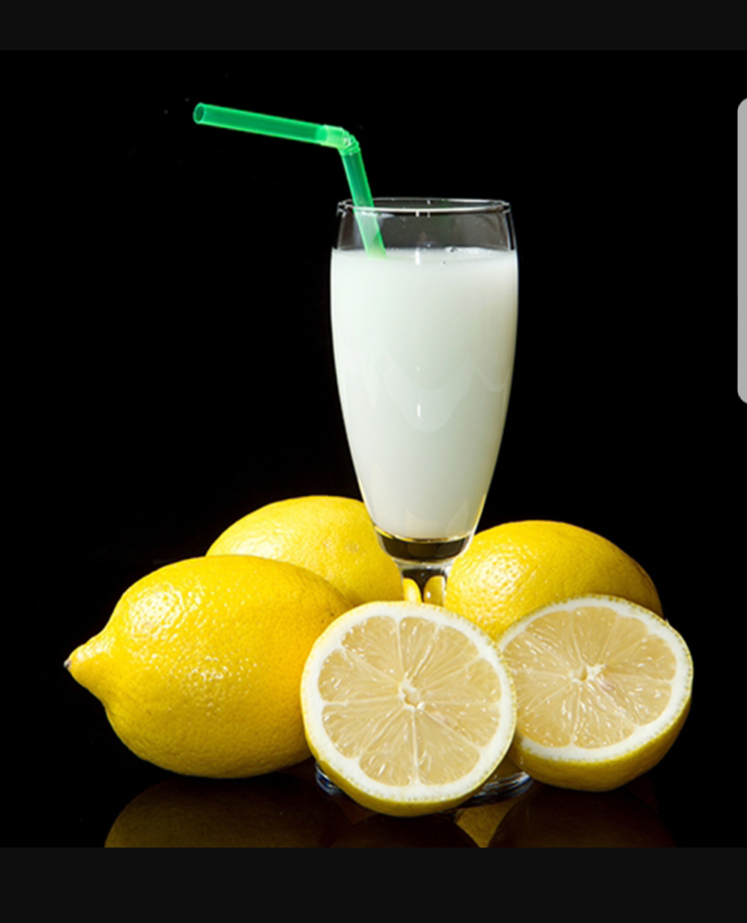 como se hace el sorbete de limon en la thermomix