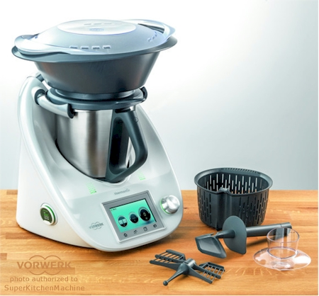 Thermomix® 5...