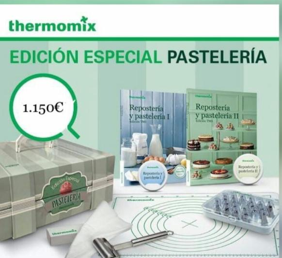 Edición Pasteleria
