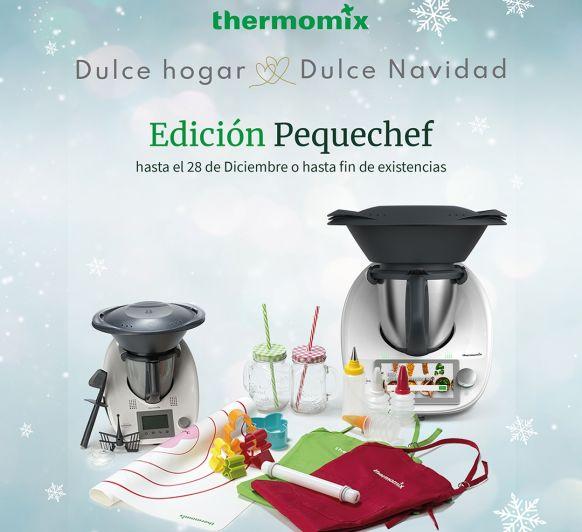EDICIÓN PEQUECHEF - Thermomix® TM6