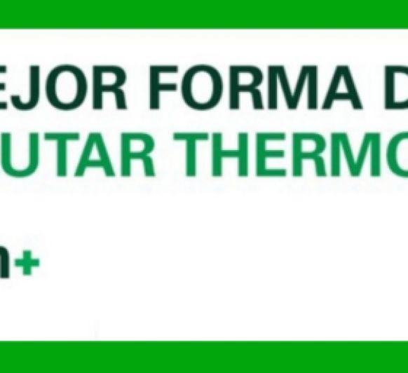 OPCIÓN + CON Thermomix®