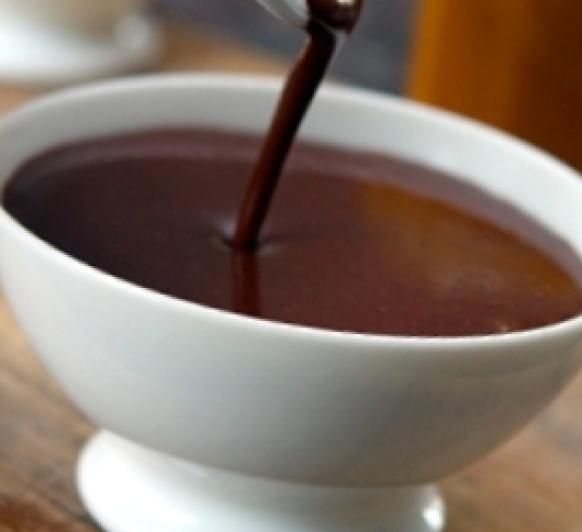 Chocolate a la taza (a mi manera) con Thermomix®