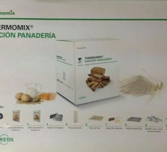 Promocion ''Edición Panaderia''