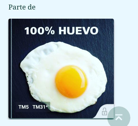 Patatas con huevos rotos y jamón con Thermomix®