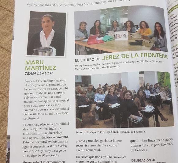 Revista de Febrero