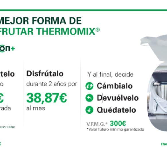 OPCIÓN +Thermomix®