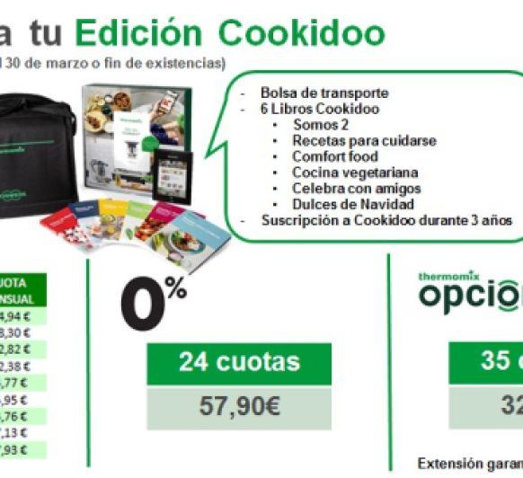 Edicion Cookidoo