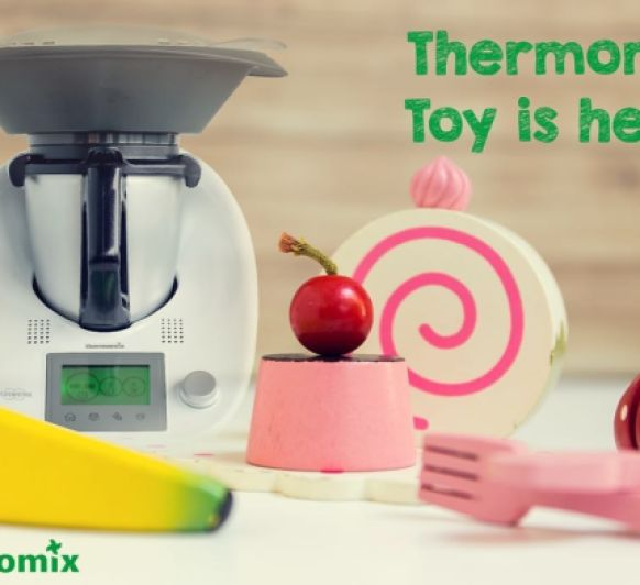 Thermomix® Toy