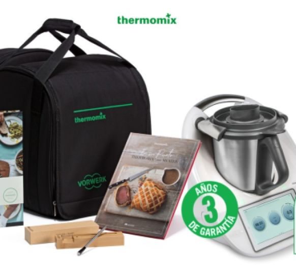EDICION ESPECIAL 40 ANIVERSARIO DE Thermomix®