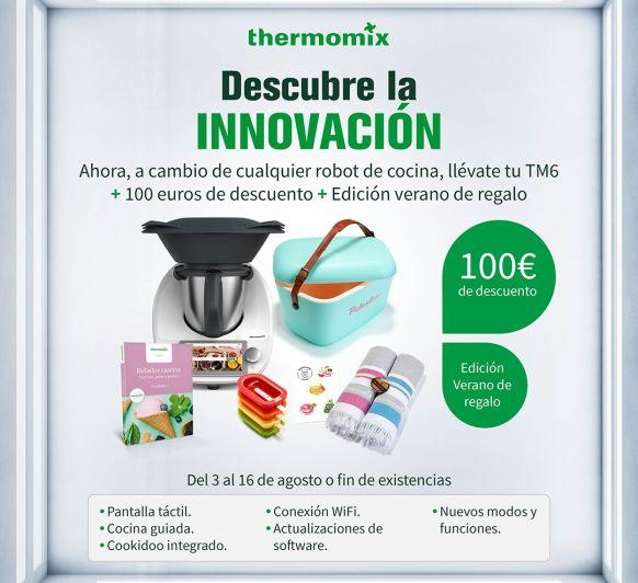 EDICION CAMBIA CON Thermomix®