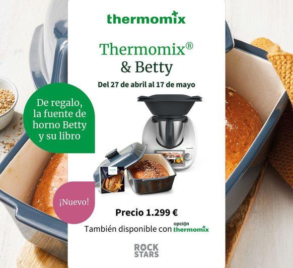 EDICION Thermomix® & BETTY