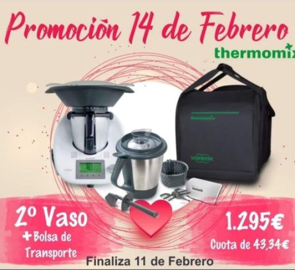 Promoción 14 de Febrero