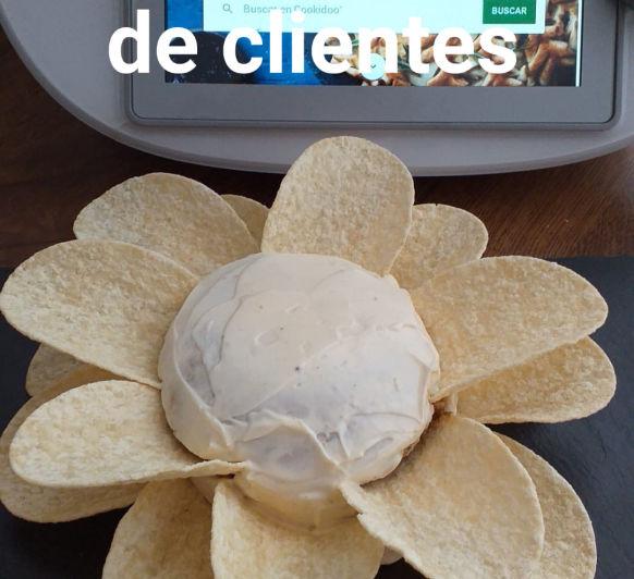 Talleres de cocina virtuales en vivo con Thermomix®