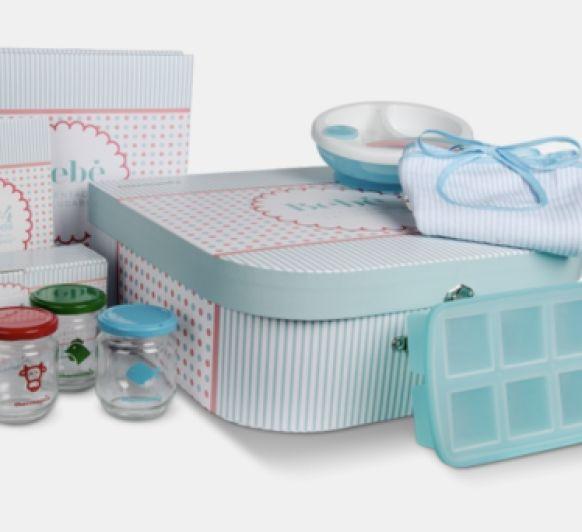 Thermomix® Tm5 con Edición Bebé Alimentación Saludable