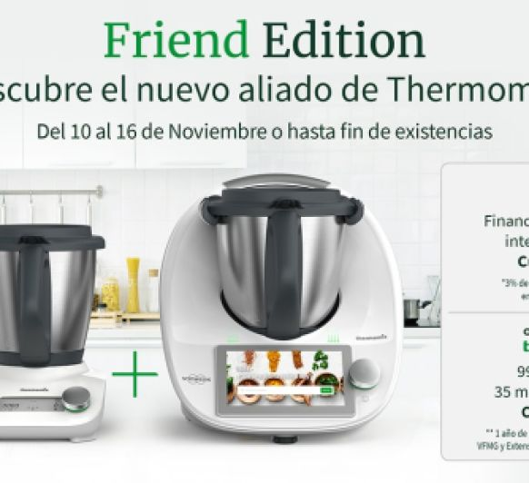 Friend Edition Thermomix®