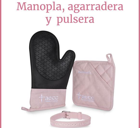 Unidos somos + en rosa