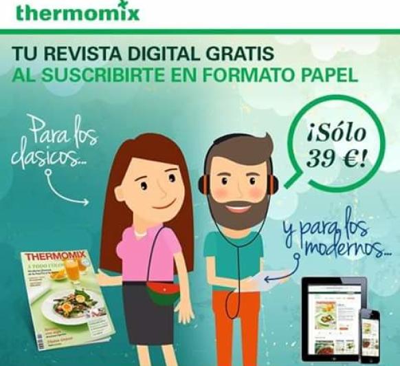 Revista de thermomix