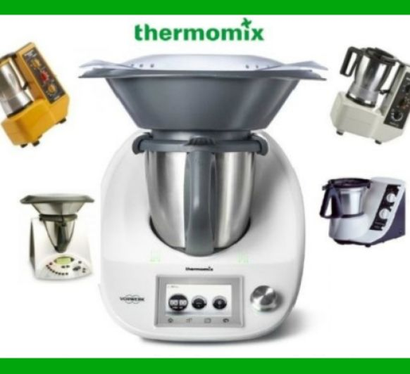 GRAN OPORTUNIDAD CON Thermomix®