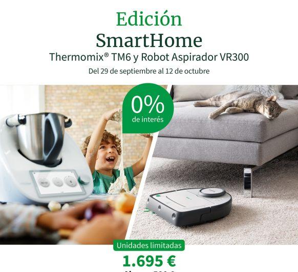 EDICIÓN SmartHome Thermomix®
