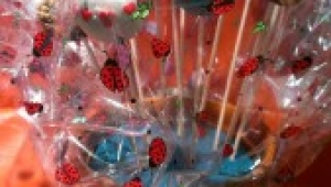 CAKE POPS CON Thermomix®
