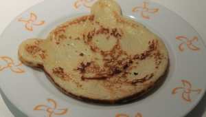 CREPES CON Thermomix®