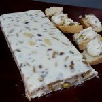 TURRÓN DE CAMEMBERT CON FRUTOS SECOS CON Thermomix®