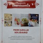 MERCADILLO SOLIDARIO - COMPARTE Thermomix®