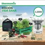3° ANIVERSARIO DE Thermomix® TM5