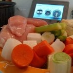 MI PUCHERITO CON Thermomix®