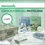 Edición Especial Pastelería con Thermomix®